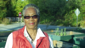 Community Garden Member