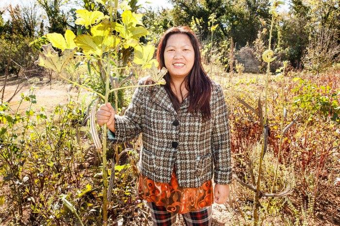Global Growers/Ross OscarKnight