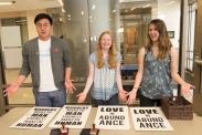 074 Art + Social Engagement Project Unveiling 04302018